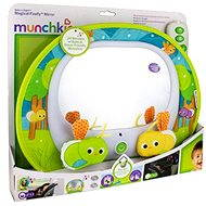 Munchkin – Zpětné zrcátko s hudbou Baby In–Sight™ Světlušky