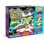 Sands Alive! set Búračka
