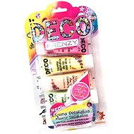 Deco Frenzy 5ks barevné pěny - Kreativní sada