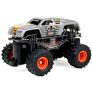 New Bright RC Car Monster Schwarz / Silber