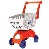 Smart nákupní vozík s příslušenstvím
