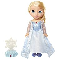 Ice Kingdom - Elsa and Ice Crystal (1/3) - Doll