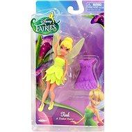 Disney víla - Základní panenka s modními doplňky Zvonilka