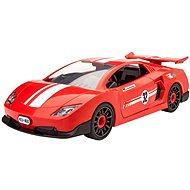 Revell Junior Kit auto Racing Car