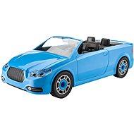 Revell Junior Kit Car Cabrio - Platikmodel