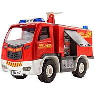 Revell Junior Kit auto Fire Truck - Plastový model