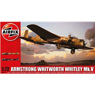 Airfix Model Kit A08016 letadlo – Armstrong Whitworth Whitley Mk.V - Plastový model