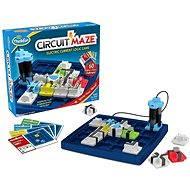 Circuit Maze - Vzdělávací hra