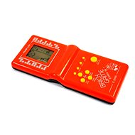 Teddies Brick Game Tetris - red - Game Console