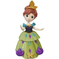 Hasbro Frozen little doll Anna