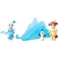 Hasbro Ice Kingdom Snow Sisters Set - Play Set