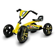 BERG Buzzy Yellow - Tricycle