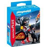 PLAYMOBIL® 5385 Wolf-Krieger - Baukasten