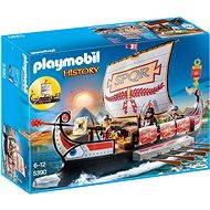 Playmobil 5390 Římská galéra - Stavebnice