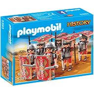 Playmobil 5393 Římští legionáři - Stavebnice