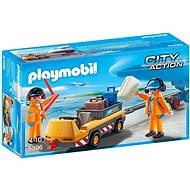 Playmobil 5396 Pushback