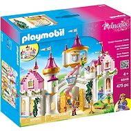 Playmobil 6848 Zámek pro princezny - Stavebnice