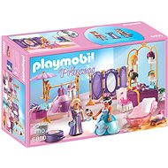 Playmobil 6850 Královská převlékárna