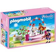 PLAYMOBIL® 6853 Prunkvoller Maskenball - Baukasten