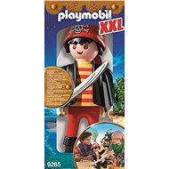 Playmobil 9265 XXL Pirát - Stavebnice