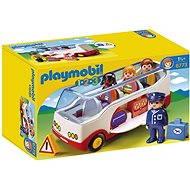 Playmobil 6773 Autobus (1.2.3)