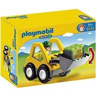 Playmobil 6775 Čelní nakladač (1.2.3)
