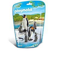 Playmobil 6649 Penguins