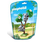 Playmobil 6654 Koaly - Building Kit