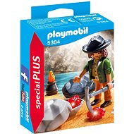 PLAYMOBIL® 5384 Kristall-Sucher - Baukasten