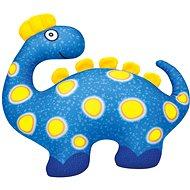 Bino Dinosaurus blue - Plush Toy