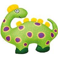 Bino Dinosaurus zelený - Plyšová hračka