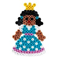 Hama Malý svět – Princezna - Kreativní sada