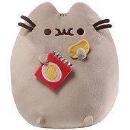 Pusheen – Potato Crisps - Plyšová hračka