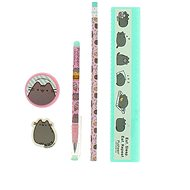 Pusheen - Set Briefpapier - Bürobedarf-Set