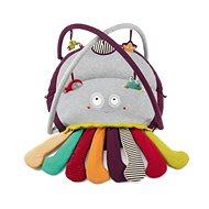 Mamas & Papas Hrací deka s hrazdou Chobotnice - Hrací deka