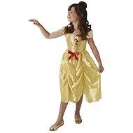 Disney: Kráska Classic New – vel. S - Dětský kostým