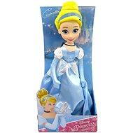 Disney Princezná: Popoluška - plyšová bábika 40 cm