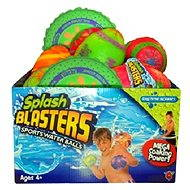 Splash Blasters 1 water bomb