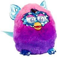 Furby Boom Sweet Crystal fialovo - ružový