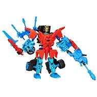 Transformers 4 - Autobotmi Drift so zvieraťom