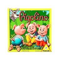 Pigolino - Spoločenská hra