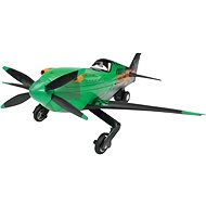Getriebene Flugzeug - 01.24 Ripslinger