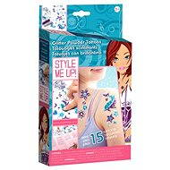 Style me up - Glossy tattoos