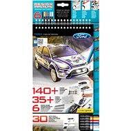 Ford Focus Portfolio