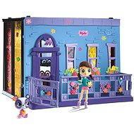 Kleine Pet Shop - Blythina Schlafzimmer