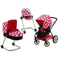 Set Icoo - stroller, car seat