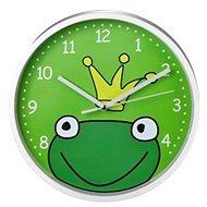 Nástenné hodiny - Žaba