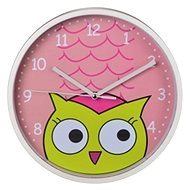 Wall clocks - Owl