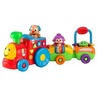 Fisher Price - Pejskův train
