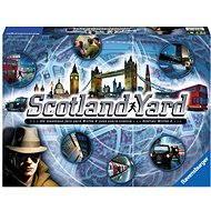 Scotland Yard - Společenská hra